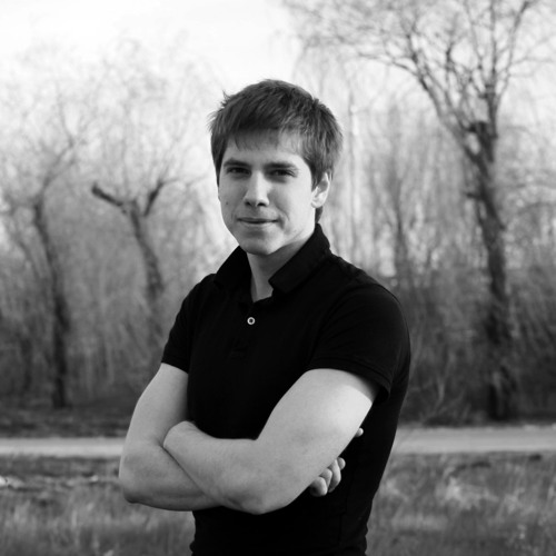 Aleksey Rudenko's avatar