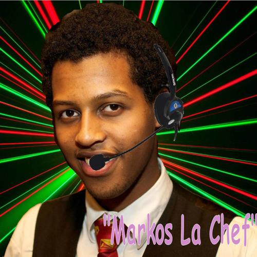 """Markos wahid La Chef""'s avatar"