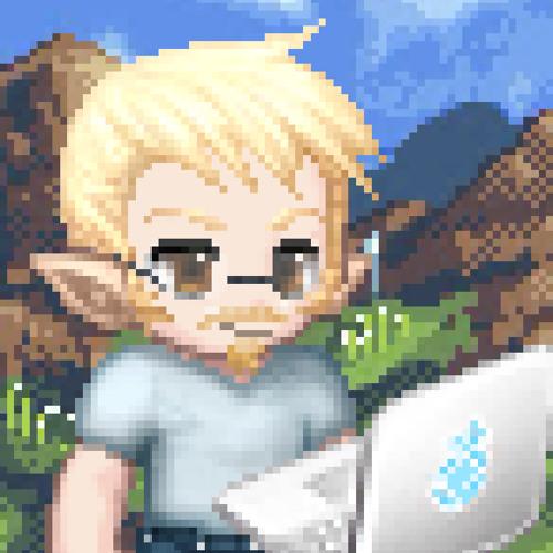 Lenwë Sáralondë's avatar