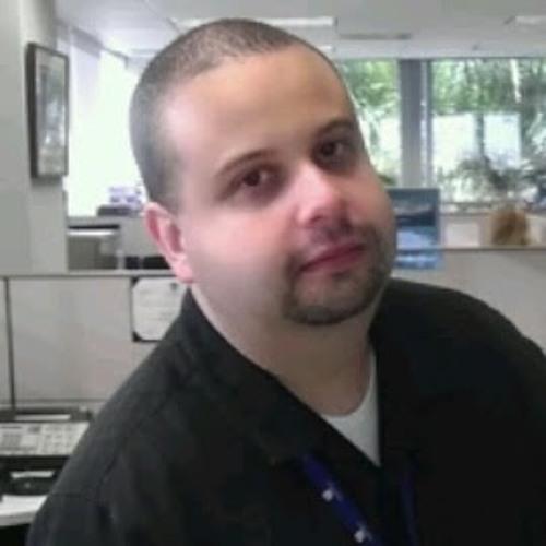 D MAN 1's avatar