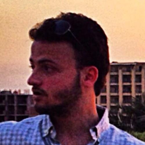 Mahmoud Al Desoki's avatar