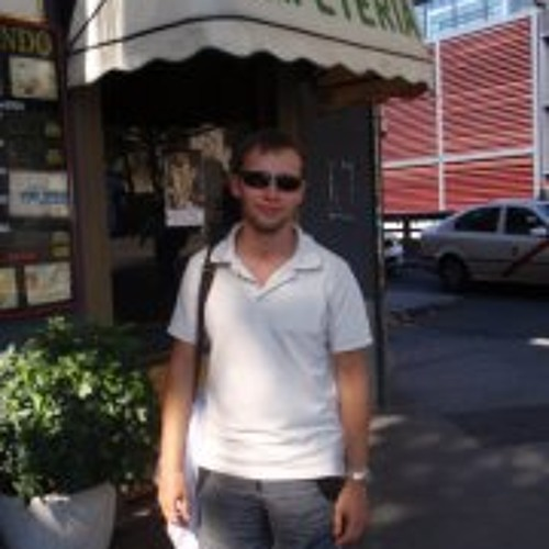 Eugene Schapov's avatar