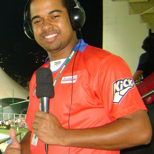Flávio Almeida's avatar