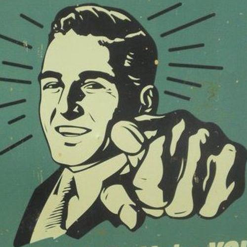 Patrick Ape's avatar