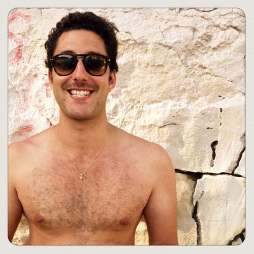 Hedi Ben Larbi's avatar