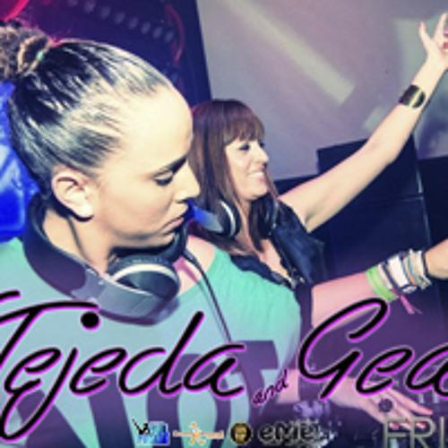 Tejeda & Gea's avatar