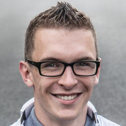 DJ SoundStorm's avatar