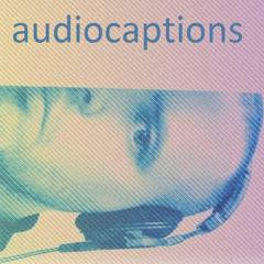 audiocaptions (DJ)