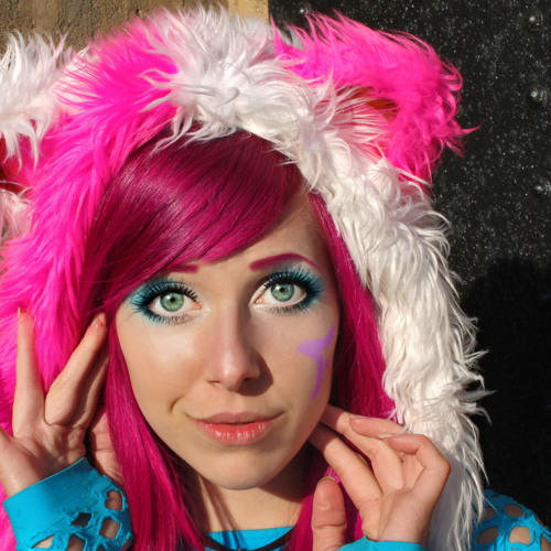 Victoria Chii's avatar