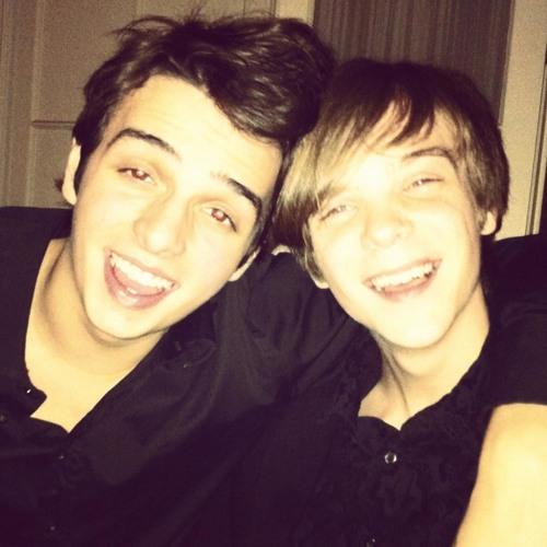 Chaz & Alex's avatar