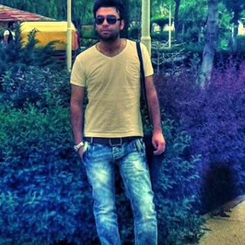 Farjad Mohammadi's avatar