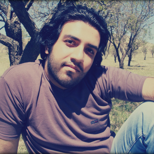 Karim Mostaghimi's avatar