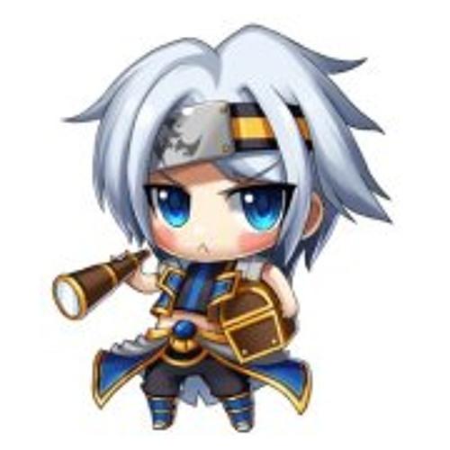 iThanatos2's avatar