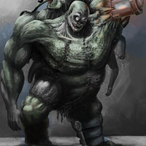 ScaryMonster Records's avatar