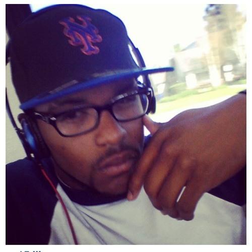 Jay Washington-Ingram's avatar