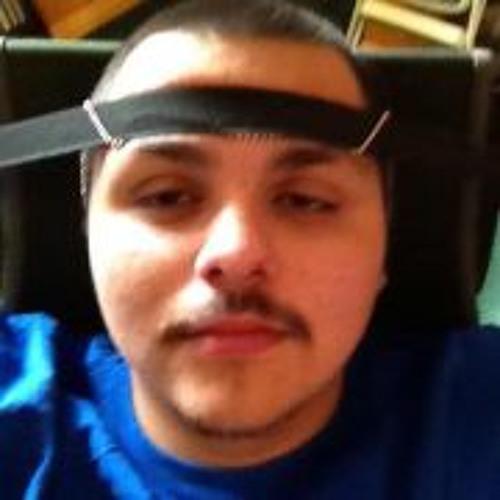 Allen Nelson 4's avatar