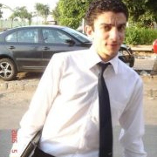 Ahmad Maged 1's avatar