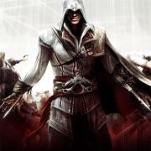 Ezio Auditore Firenze 16's avatar