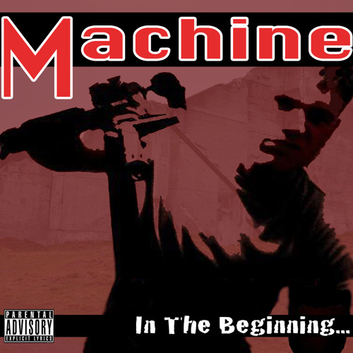 MACHINE10101's avatar