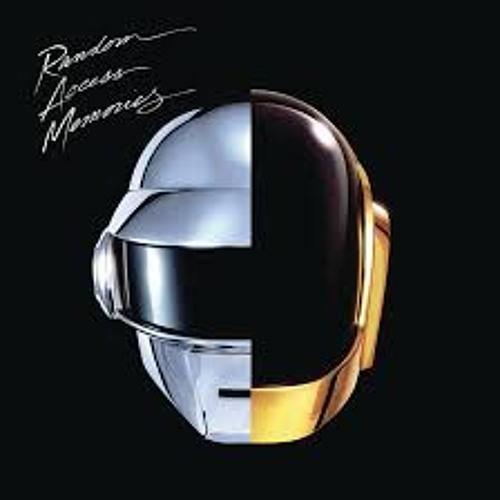Daft Punk [OFFICIAL]'s avatar