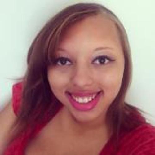 Christina Jduageh Jones's avatar