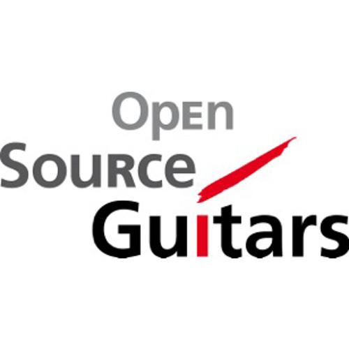 OpenSourceGuitars's avatar