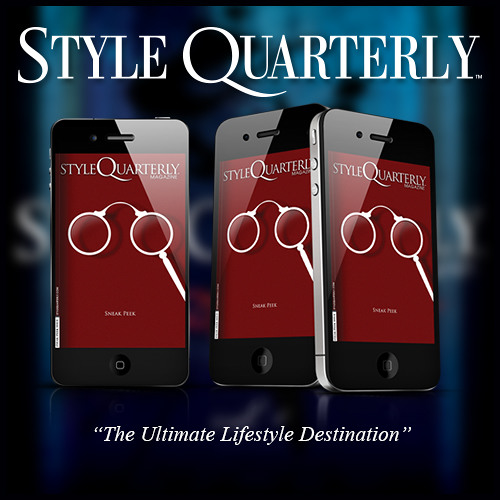 Style Quarterly's avatar
