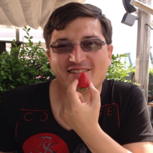yaremenko's avatar
