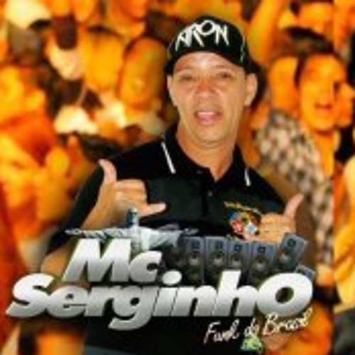 Mc Serginho's avatar