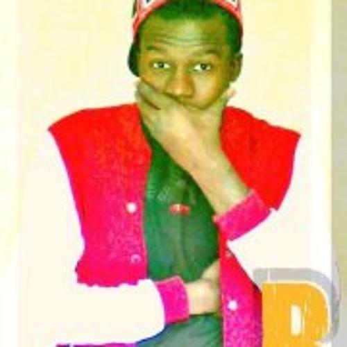 Bamba Black Par Diop's avatar