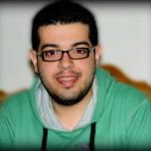 THomas Heshmat's avatar