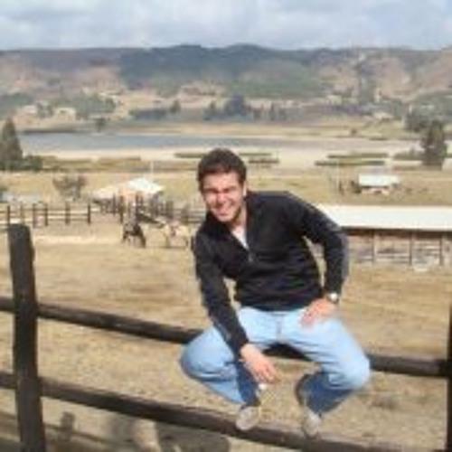 Diego Andrés Aya Motta's avatar