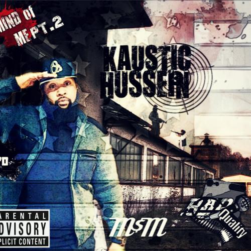 kaustic127's avatar