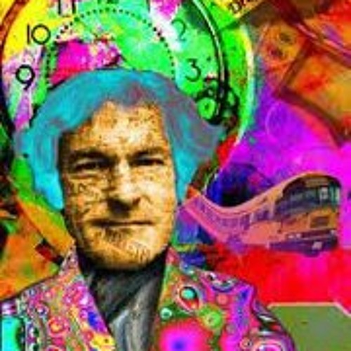 Timothy Leary 4's avatar