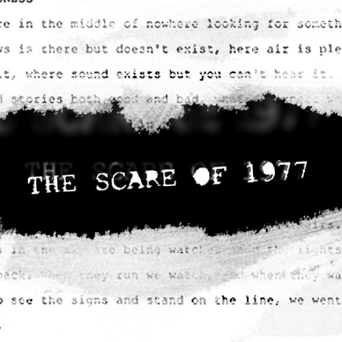 The Scare of 1977's avatar