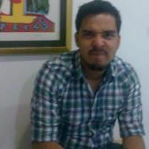 Oscar Olmedo's avatar