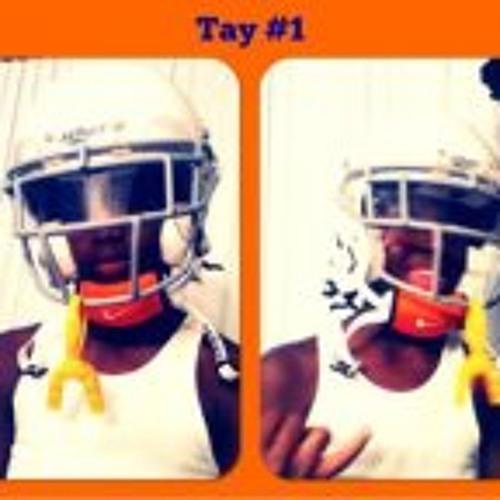 Da'Kidd Tay's avatar