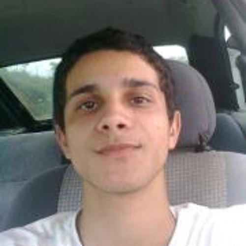 Regiano Teixeira's avatar