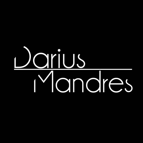 Darius Mandres - Runnin' (Original Mix)