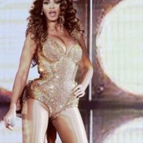 Sasha Carter 1's avatar
