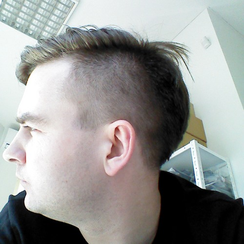 Przemek Alotos's avatar