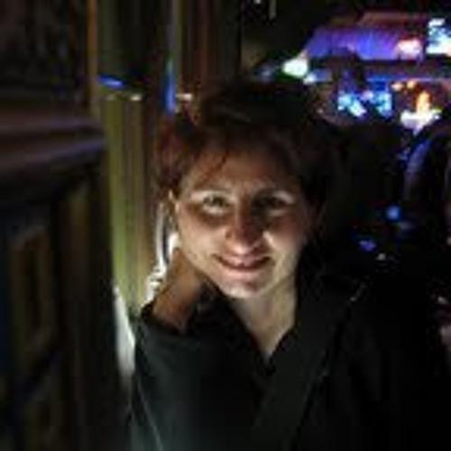 Rachel Amalia's avatar