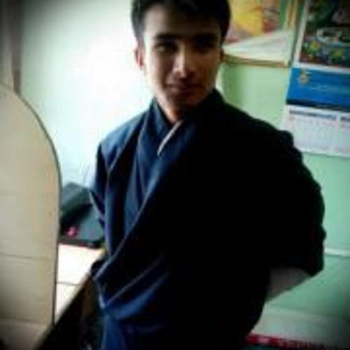 Namgay Tobden DoRjee's avatar