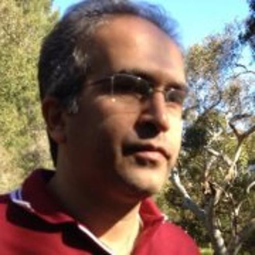 Amir Madadi's avatar