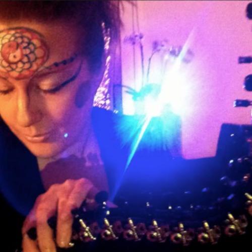Theresa Silver's avatar