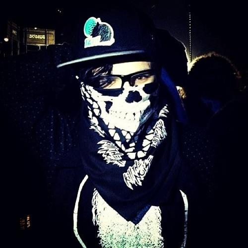 dj mow dubstep's avatar
