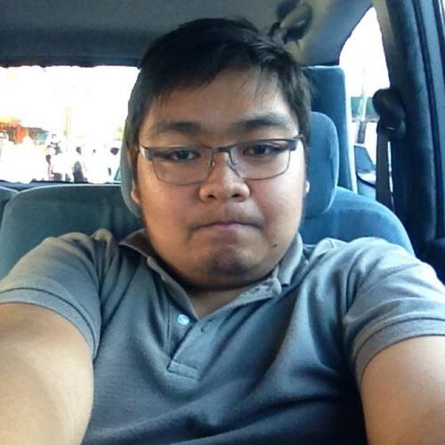Lyndon Ibanez's avatar