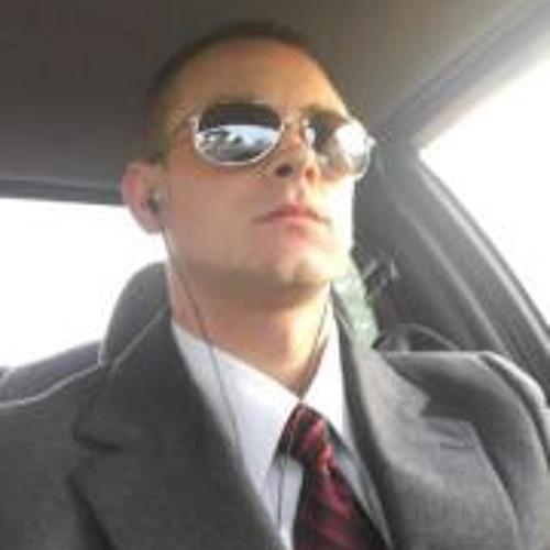 Nick Roy 2's avatar