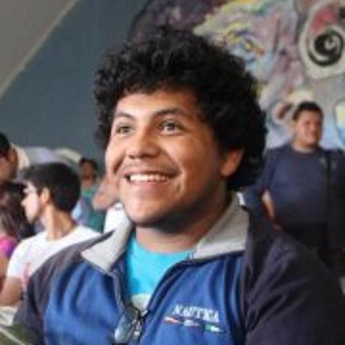 César Armando Ávila's avatar