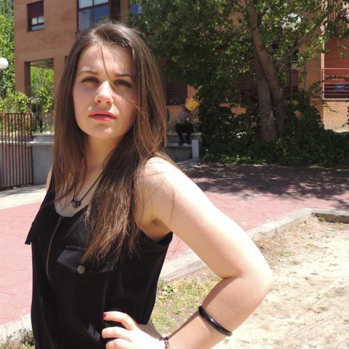 Cristina G. Geanaliu's avatar